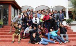 Chile: Talleres para la comunidad educativa de la Fundación Red SEG
