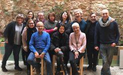 Concluye el programa EACR de la promoción 2016