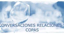 Descárgate el relato de Conversaciones, Relaciones y Copas, con Manuel Manga