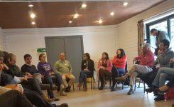 El Modelo de Transformación Relacional centro de dos sseminarios en Chile