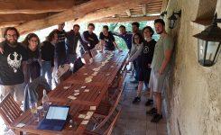 Coaching Relacional d'equips a Giny, Agència de Comunicació