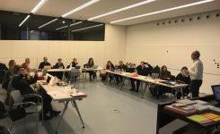El LAB de acompañamiento educativo personalizado culmina en Zaragoza