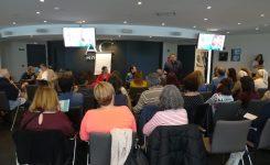 Jornada de Educación Relacional en Las Palmas