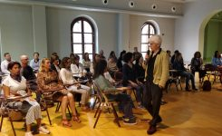 Jornada de Educación Relacional en Cádiz