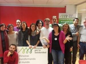 Alianza por la Solidaridad mejora su gestión relacional
