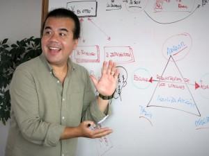 Instituto Relacional en Chile acompaña un importante proceso de fusión corporativa
