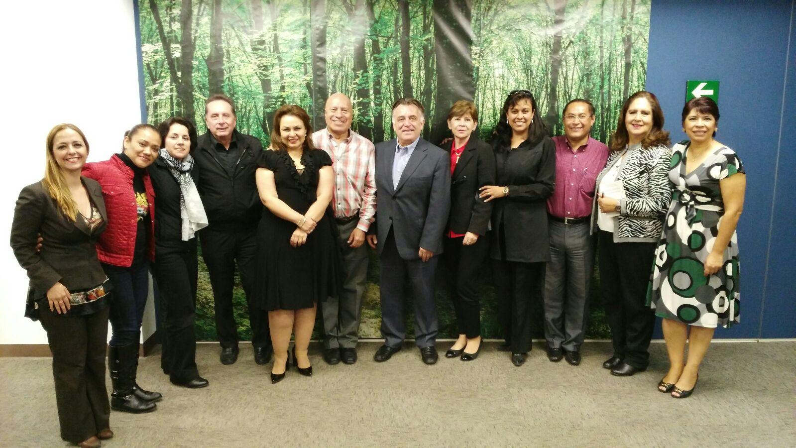 Instituto Relacional participa en proyectos educativos en México