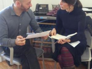 Programa de Transformación Relacional: sesiones en Madrid y Barcelona