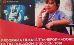 LIDERES EDUCATIVOS Y LA EDUCACIÓN RELACIONAL