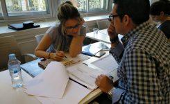 Programa de Transformación Relacional, Madrid