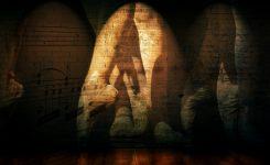 Un baile entre el Amor y la Discrepancia