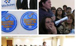 Chile: Activación de Calidad Relacional en el Hospital Félix Bulnes