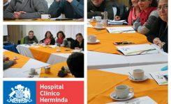 Chile: el Hospital Herminda Martín de Chillán avanza hacia la excelencia relacional