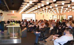El Modelo, de nuevo protagonista en el programa Transformational Leadership de ICLD-CEDE
