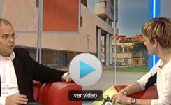 """Entrevista a Claudio Drapkin en """"Para Todos La 2"""""""