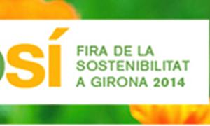 """Presentación de """"Verdades en Juego"""" en la Fira de Sostenibilitat 2014 en Girona"""