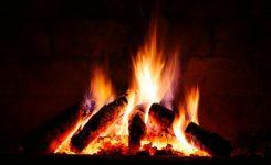 Formar parte de las llamas