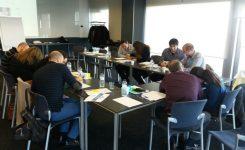 Grup Marítim TCB concluye su programa de Liderazgo Relacional