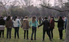 IR Chile: Encuentro Jornada Nacional Fundación Súmate del Hogar de Cristo