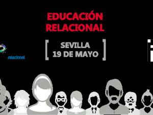 Éxito de la Jornada de Educación Relacional en Sevilla