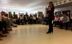 La Jornada de Educación Relacional de Bilbao reúne a 90 profesionales