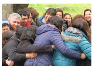 Actividades de Educación Relacional en Chile: SEPADE