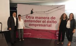 SOLO Consultores presenta La Empresa Total