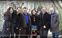 Video del décimo aniversario del Instituto Relacional