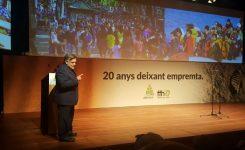 Ya puedes ver la conferencia de Joan Quintana en la Fundación Factor Humà