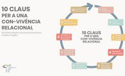10 CLAUS PER A UNA CON-VIVÈNCIA RELACIONAL