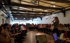 120 educadores trabajan la Educación Relacional en Valencia