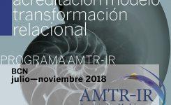 Programa de Acreditación en el Modelo de Transformación Relacional