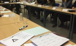 Ámbito sanitario: herramientas de coaching para directivos