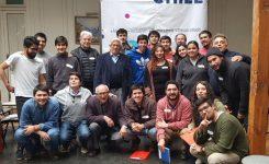 Liderazgo Relacional en Chile