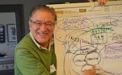 Convocatoria al Taller de Liderazgo Evolutivo, a cargo de Manuel Manga