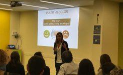 Marta Portero comparte su mirada neurocientífica de las relaciones