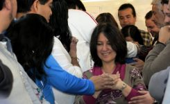 IR Chile: Taller para los subgerentes de Red to Green