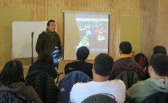Chile: Programa de Desarrollo de equipos directivos de ENAP
