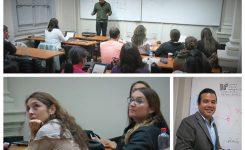 Chile: Taller de Liderazgo Relacional en Salud para profesionales