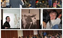 Actividades de Educación Relacional en Chile: Fundación Súmate