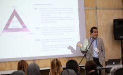 Educación Relacional en Colombia: Arnoldo Cisternas, ponente en el Encuentro Continental ESA IV de Medellín