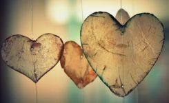 El amor es lo único que da sentido a la vida