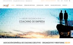 El Instituto felicita a los miembros de la nueva Junta de AECOP-Catalunya