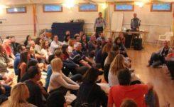 El Modelo de Transformación Relacional en el Coaching Experience 2016