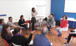 Éxito del programa Relaciona-T para padres e hijos – Nueva convocatoria