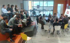 Finaliza el ciclo de encuentros sobre Espacios Singulares Educativos