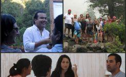 Inicio del Programa con Clínica Santa María – Chile