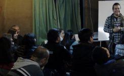 IR Chile: Taller de Directivos de la Fundación Súmate del Hogar de Cristo