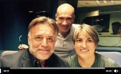 Joan Quintana, invitado a participar en «L'ofici de viure», de Catalunya Radio