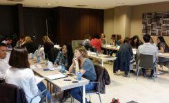 Programa de Desarrollo de Competencias Relacionales para BricoDepot